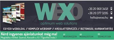 wexo-hirdetes